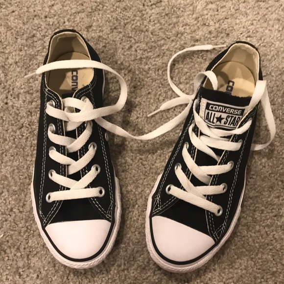 8d773b4203c809 Converse Other - Converse Chuck Taylor All Star Low Youth 13.5